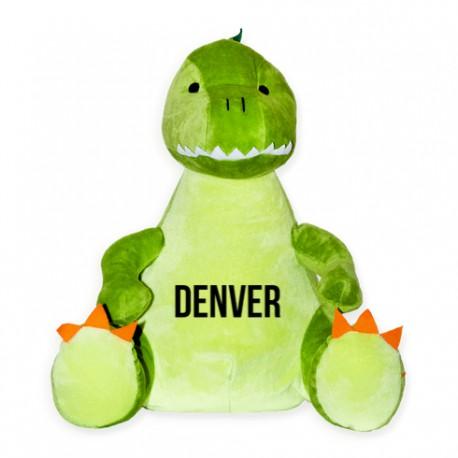 Denver (DinoMaskotka pluszowa)