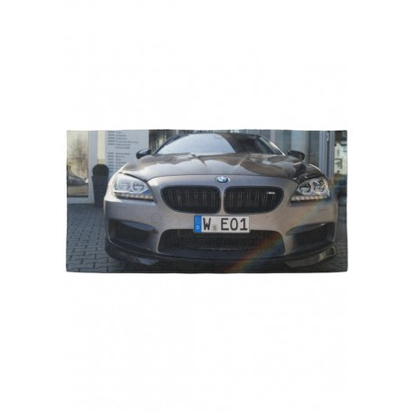 BMW MH6 700 - Ręcznik FULLPRINT