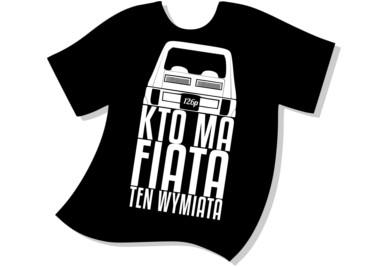Kto ma Fiata ten wymiata!
